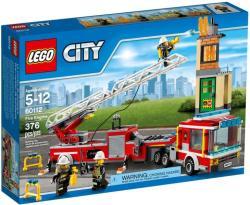 LEGO City - Tűzoltóautó (60112)
