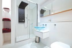 AQUATEK Bahamas mechanikus zuhanypanel