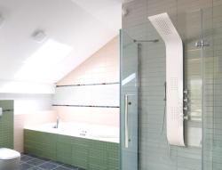 AQUATEK Tenerife termosztatikus zuhanypanel