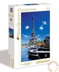 Clementoni Párizs 500 db-os (30302)