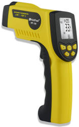 HoldPeak 720 infravörös hőmérsékletmérő