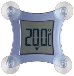 TFA 30.1026 Poco digitális ablakhőmérő
