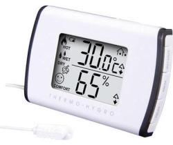 Alecto WS 100 bel- és kültéri hőmérő