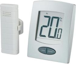 WS-9008-IT vezeték nélküli külső-belső hőmérő