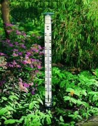 TFA 12.2002 Jumbo kültéri hőmérő 115cm
