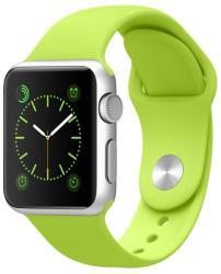 Apple Watch 42mm Aluminium Case Sport