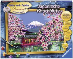 Ravensburger Pictura pe numere Japonia (28841)