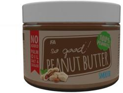 Fitness Authority So Good Peanut Butter (350g)