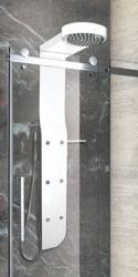 AQUATEK Kreta termosztatikus zuhanypanel