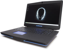 Dell Alienware 17 AW17-8