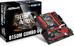 ASRock B150M Combo-G