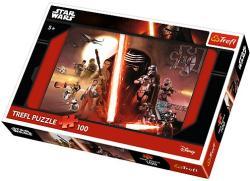 Trefl Star Wars VII: Harc a hatalomért 100 db-os (16297)