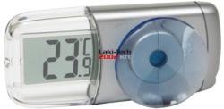 Silverline F35 ablakhőmérő (28235)