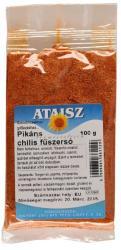 Ataisz Pikáns Chilis Fűszersó (100g)