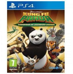 Little Orbit Kung Fu Panda Showdown of Legendary Legends (PS4)