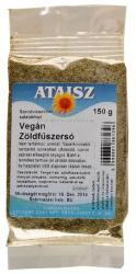 Ataisz Vegán Zöldfűszersó (150g)