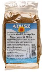 Ataisz Gyomorkímélő Borspótló Fűszerkeverék (100g)