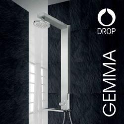 Drop Gemma olasz zuhanypanel (GEMN)