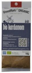 GreenMark Bio Őrölt Kardamom (10g)