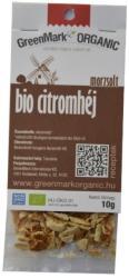 GreenMark Bio Morzsolt Citromhéj (10g)