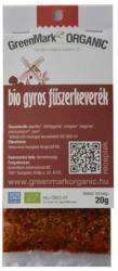 GreenMark Bio Gyros Fűszerkeverék (20g)