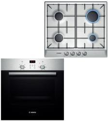 Bosch HBN439E4 / PCP615B80E
