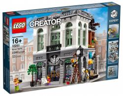 LEGO Creator - Kocka bank (10251)