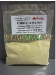 Paleolit Fokhagymapor (50g)