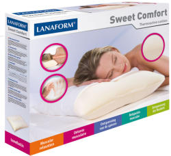 Lanaform Sweet Comfort memóriahabos párna (LA080600)