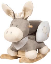 Nattou Balansoar cu protectii laterale - Donkey 211253
