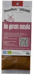 GreenMark Bio Garam Masala (20g)