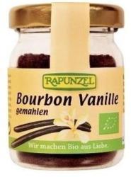 RAPUNZEL Bio Bourbon Vanília Por (15g)