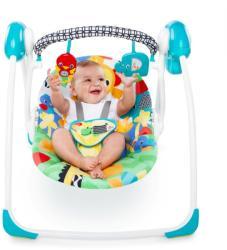 Bright Starts Safari Smiles - Leagan portabil (60403)