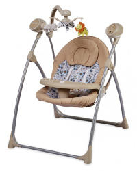 Baby Mix Balansoar electric SW102002