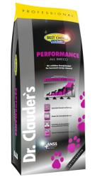 Dr.Clauder's Best Choice - Performance All Breed Adult 20kg