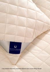 Billerbeck Wool Classic gyapjú félpárna 50x70cm