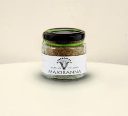 Bivalyos Tanya Váraljai Fűszerek Majoranna (12g)