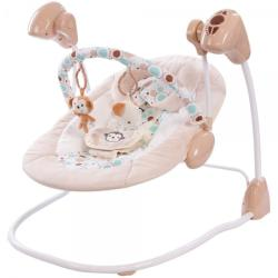 Sun Baby Leagan electric cu conectare la priza - Monkey