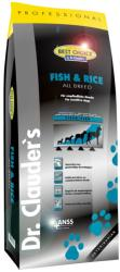 Dr.Clauder's Best Choice - Adult Fish & Rice All Breed 20kg