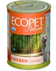Farmina ECOPET Natural - Chicken Chunks 405g