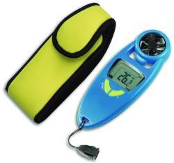 TFA 42.6000 06 Digitális szélsebességmérő és hőmérő