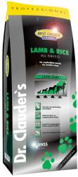 Dr.Clauder's Best Choice - Lamb & Rice All Breed 20kg