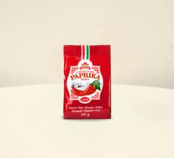 CHILI-TRADE Erős Fűszerpaprika Papírtasakban (50g)