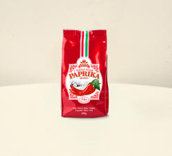 CHILI-TRADE Édes Fűszerpaprika Papírtasakban (500g)