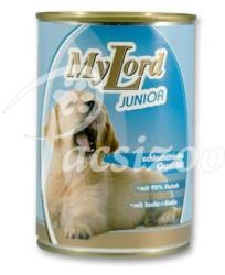 MyLord Paté Junior 400g