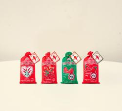 CHILI-TRADE Erős Fűszerpaprika Vászonzsákban (100g)