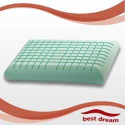 Best Dream Bio Soya párna 72x42cm
