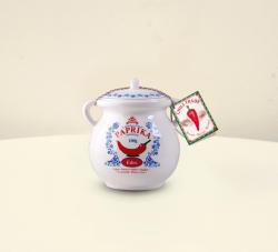 CHILI-TRADE Édes Fűszerpaprika Kerámia Fazékban (100g)