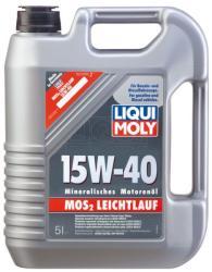 LIQUI MOLY МОs2 15w40 1L