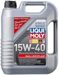 LIQUI MOLY МОs2 15w40 5L